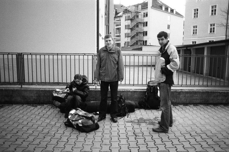 Hannover Travel Blog